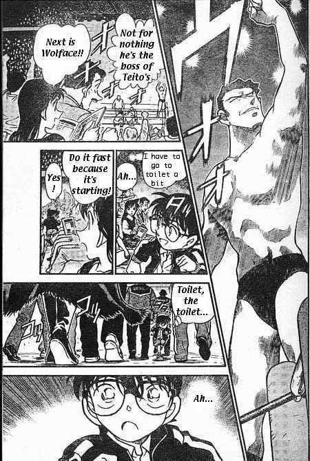 Detective Conan Chapter 387  Online Free Manga Read Image 13