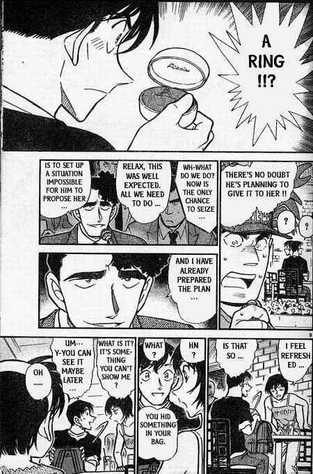 Detective Conan Chapter 404  Online Free Manga Read Image 9