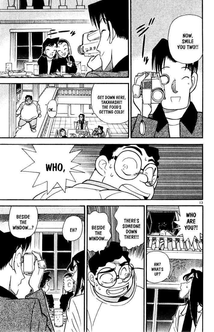 Detective Conan Chapter 41  Online Free Manga Read Image 12