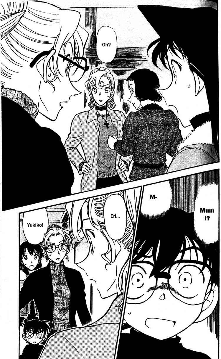 Detective Conan Chapter 413  Online Free Manga Read Image 18