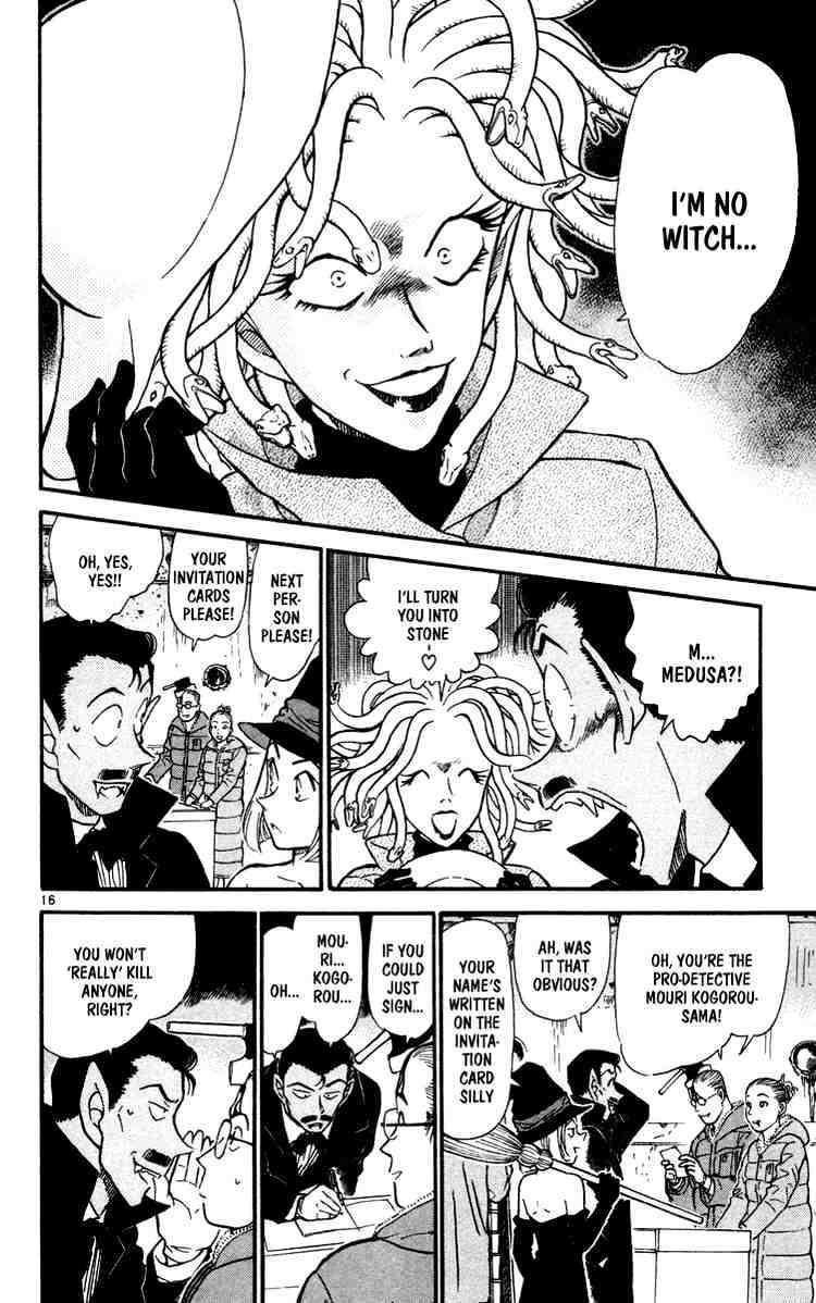 Detective Conan Chapter 429  Online Free Manga Read Image 16