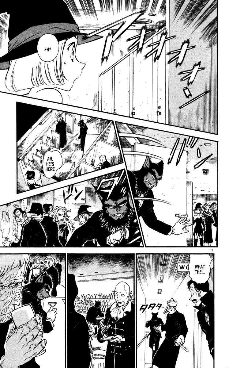 Detective Conan Chapter 430  Online Free Manga Read Image 11