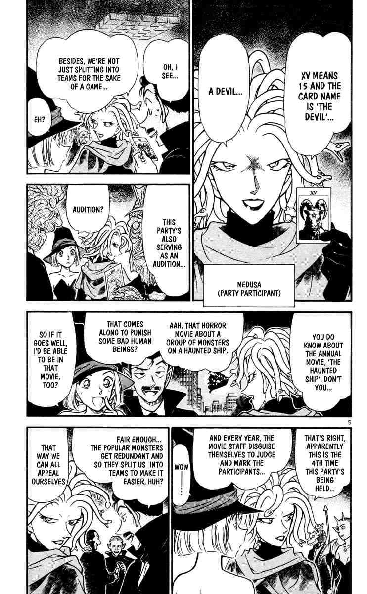 Detective Conan Chapter 430  Online Free Manga Read Image 5