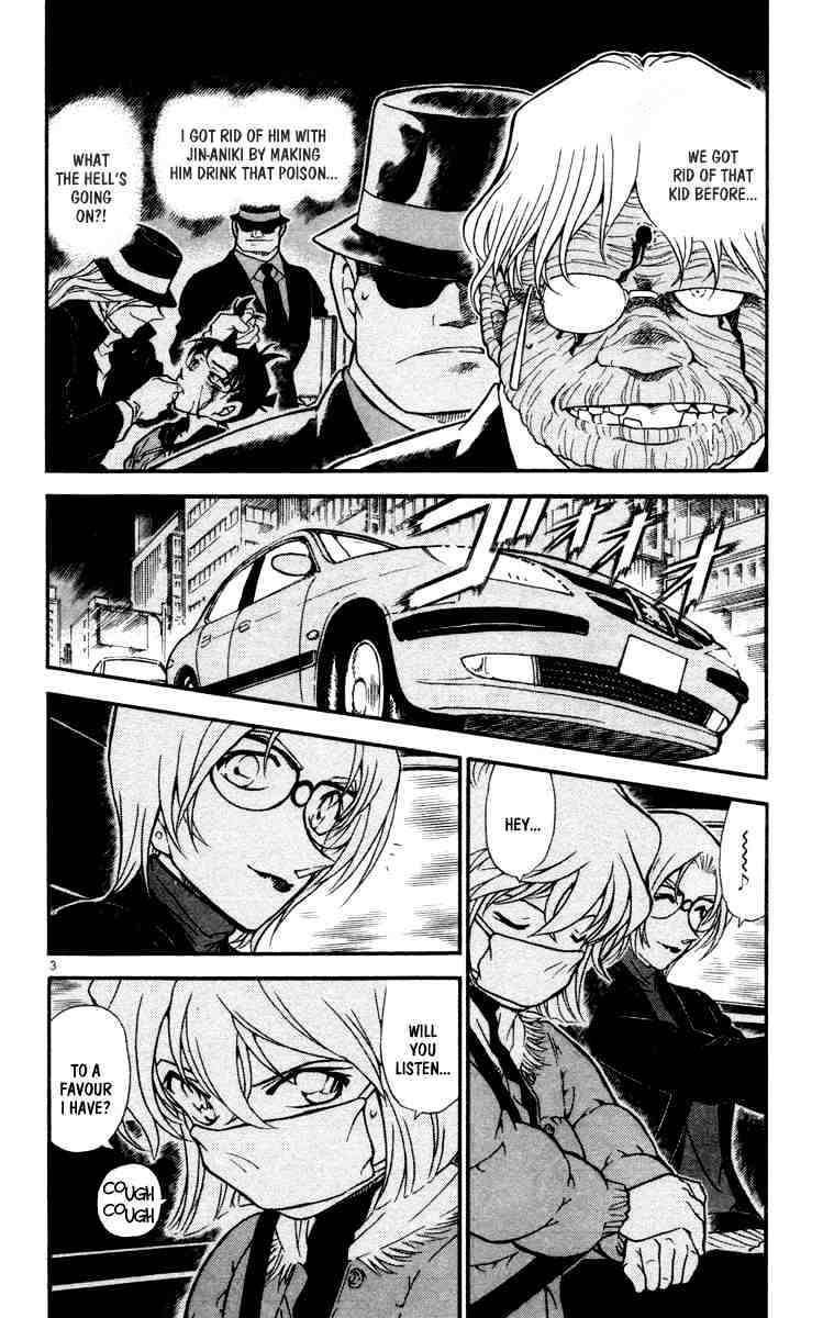 Detective Conan Chapter 432  Online Free Manga Read Image 4
