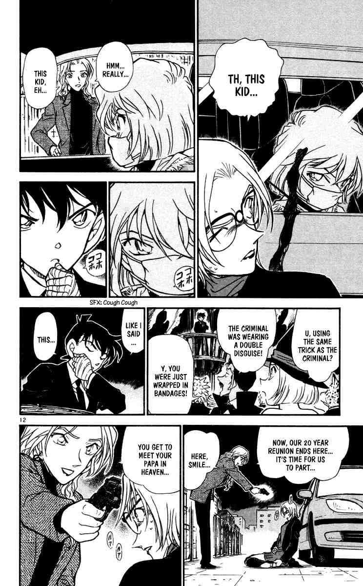 Detective Conan Chapter 433  Online Free Manga Read Image 12