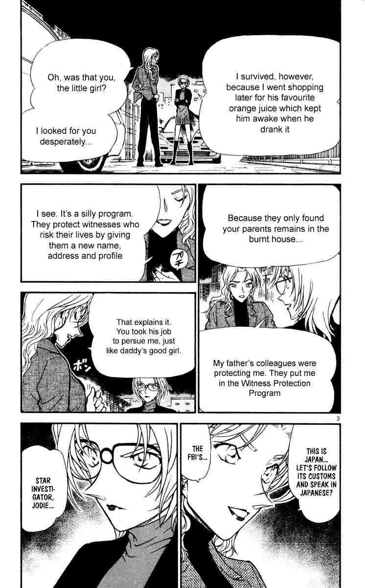 Detective Conan Chapter 433  Online Free Manga Read Image 3