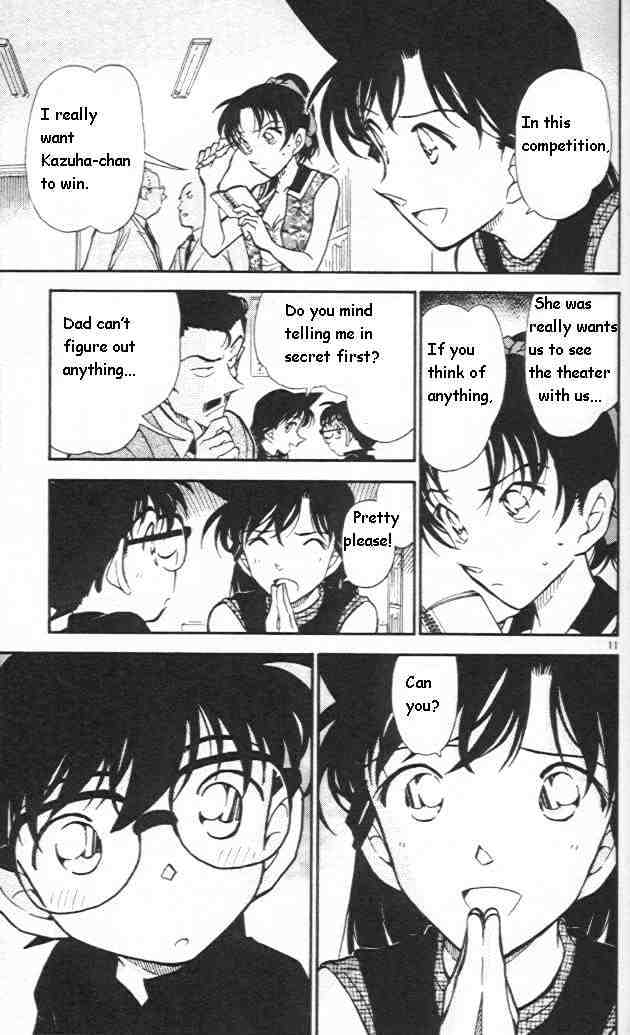 Detective Conan Chapter 442  Online Free Manga Read Image 11