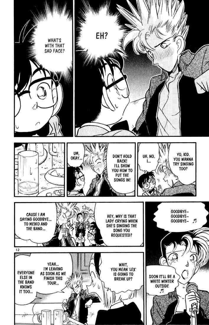 Detective Conan Chapter 45  Online Free Manga Read Image 12