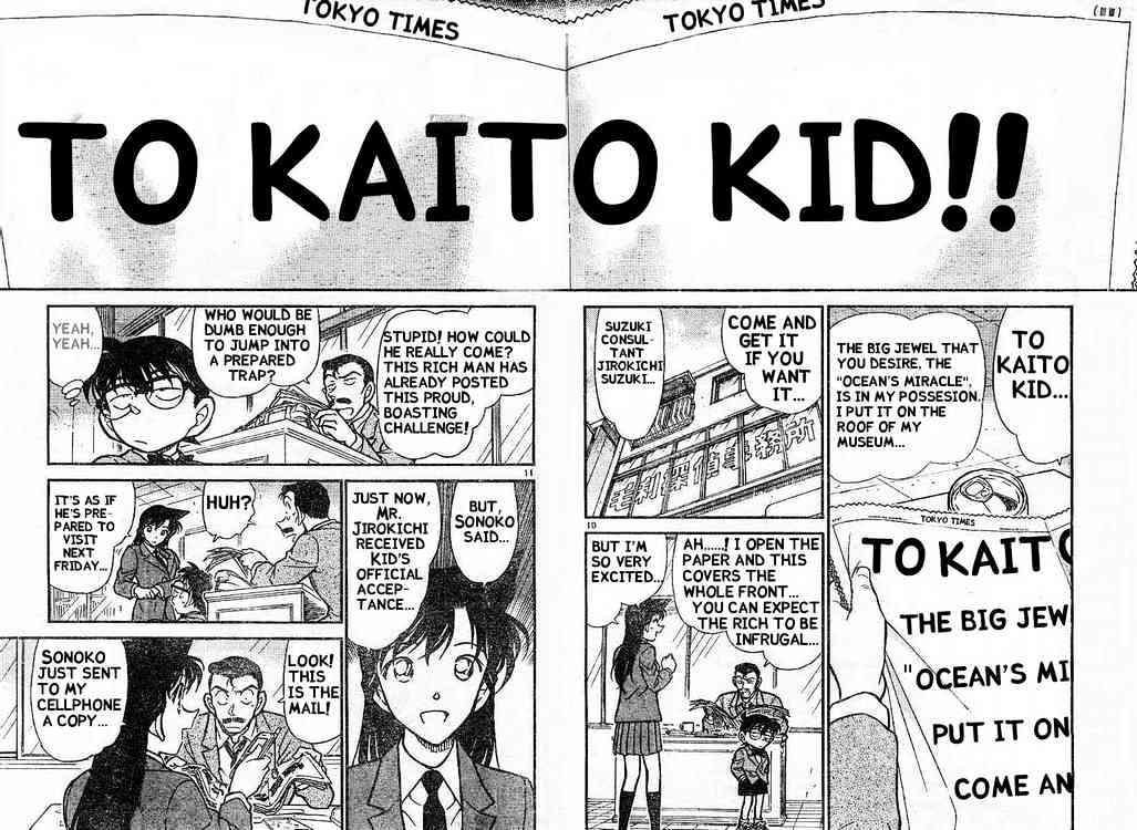 Detective Conan Chapter 453  Online Free Manga Read Image 10