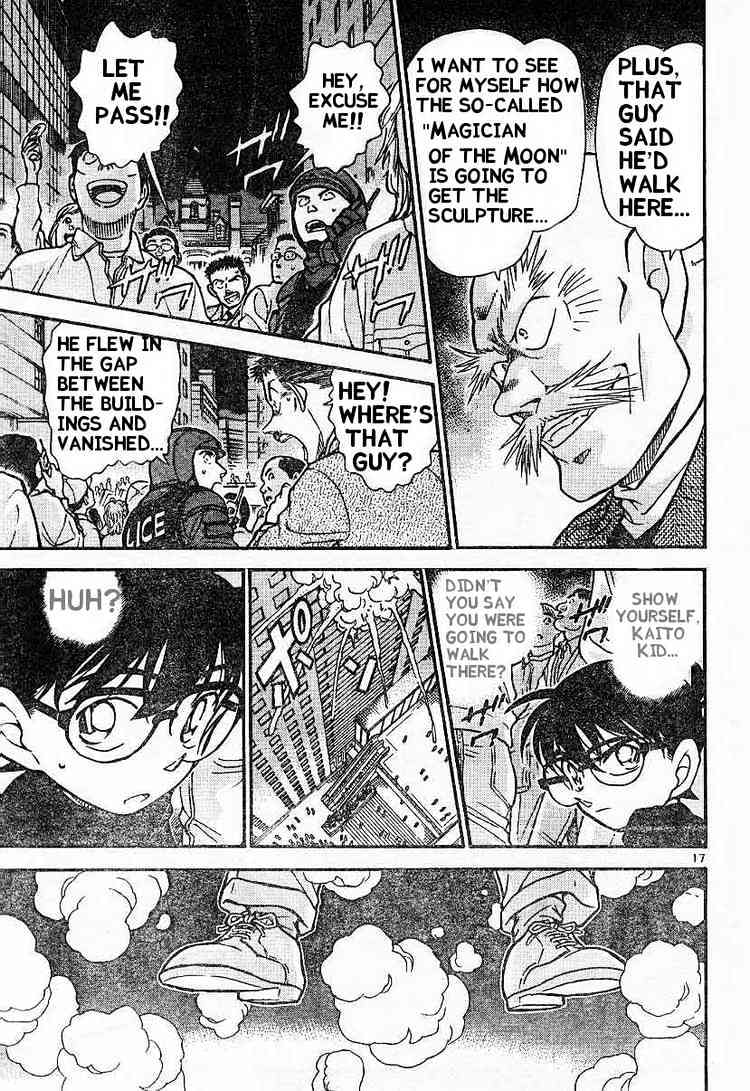 Detective Conan Chapter 453  Online Free Manga Read Image 16