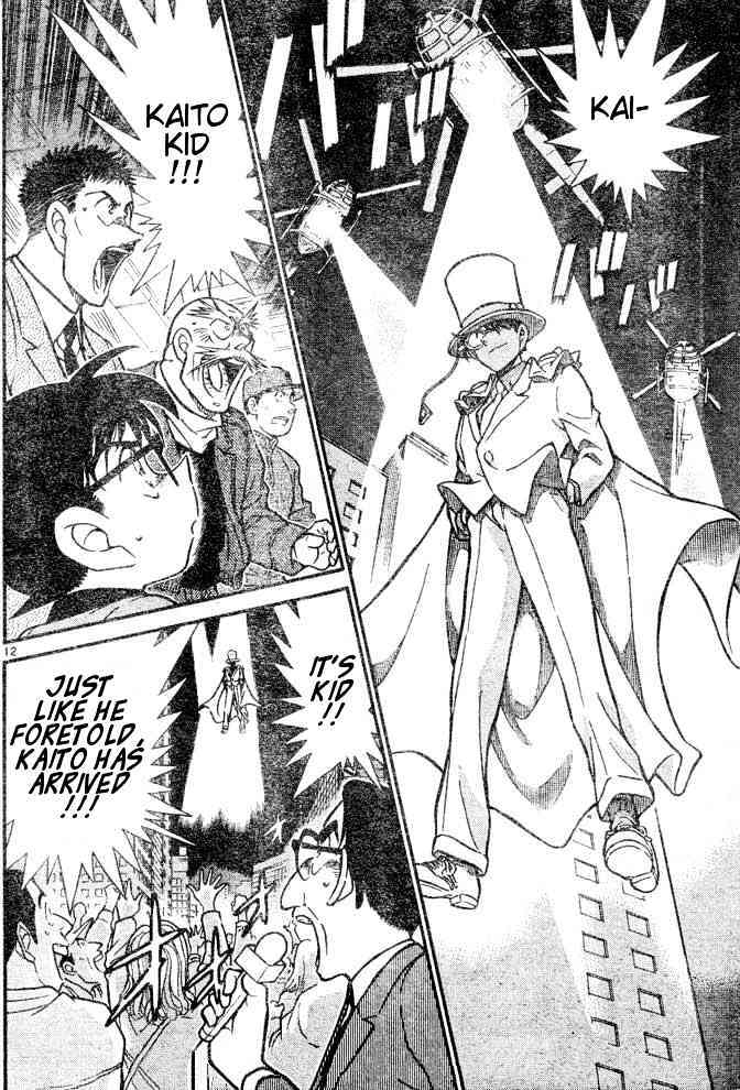 Detective Conan Chapter 455  Online Free Manga Read Image 12