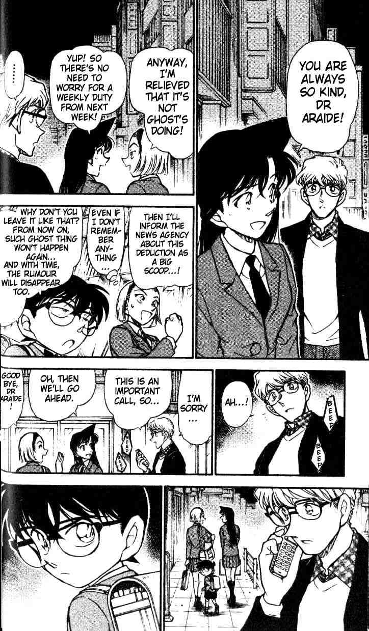 Detective Conan Chapter 459  Online Free Manga Read Image 16