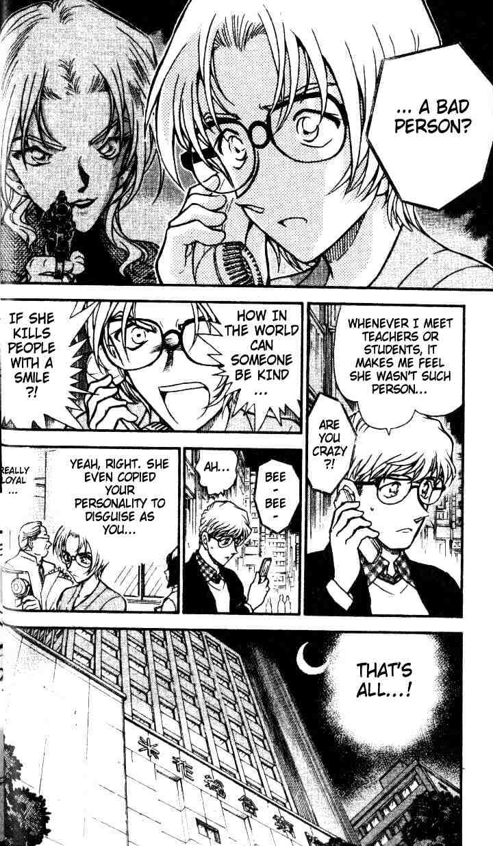 Detective Conan Chapter 459  Online Free Manga Read Image 18