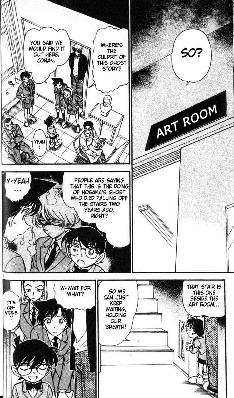 Detective Conan Chapter 459  Online Free Manga Read Image 2