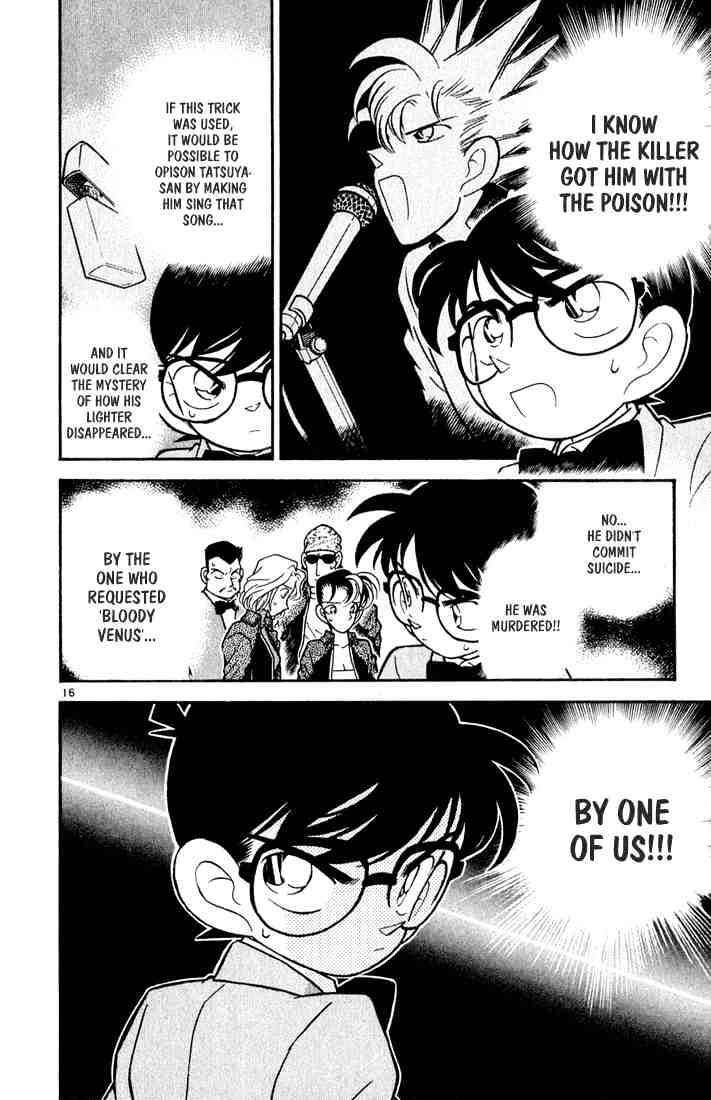 Detective Conan Chapter 46  Online Free Manga Read Image 16