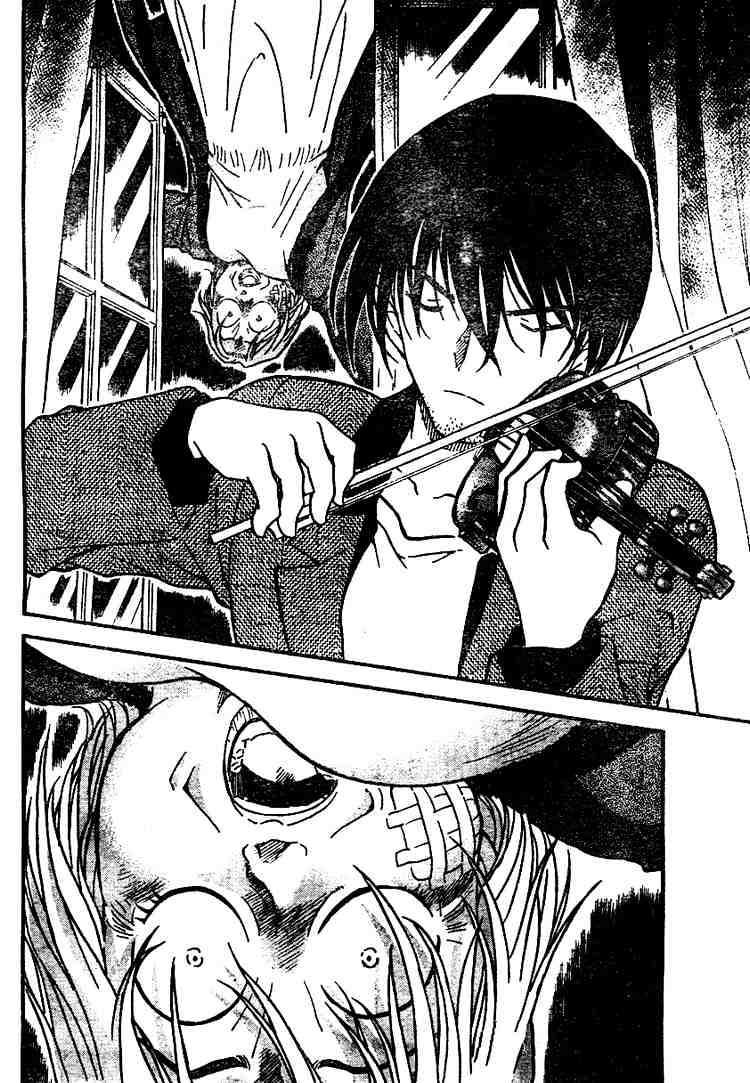 Detective Conan Chapter 472  Online Free Manga Read Image 12