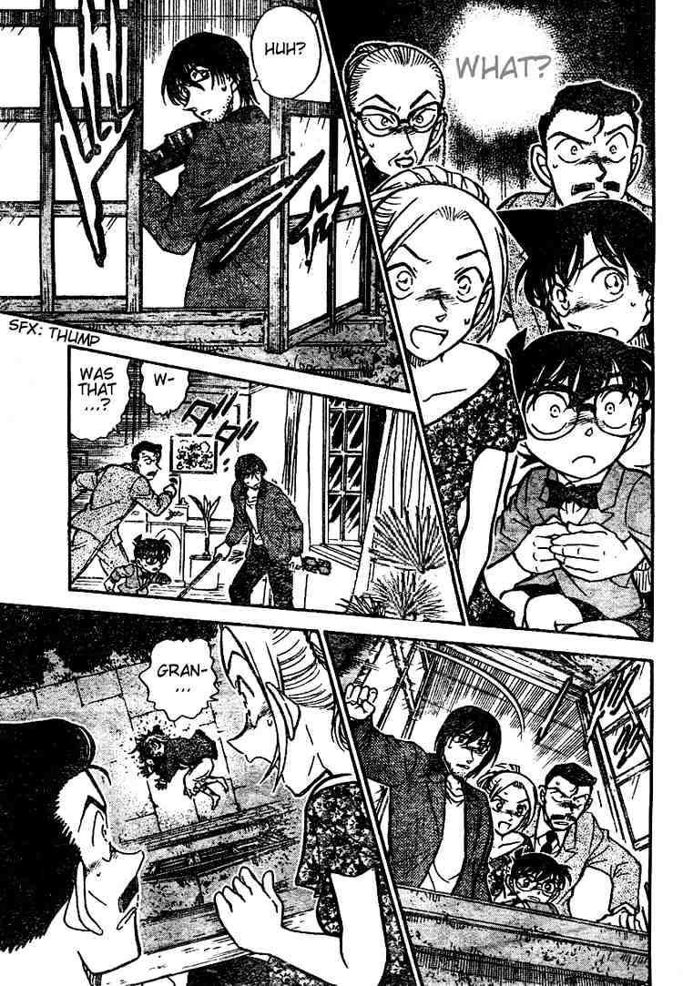 Detective Conan Chapter 472  Online Free Manga Read Image 13