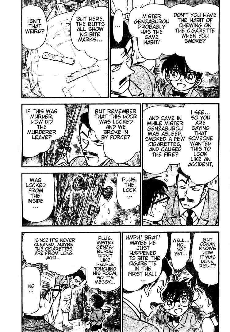 Detective Conan Chapter 472  Online Free Manga Read Image 3