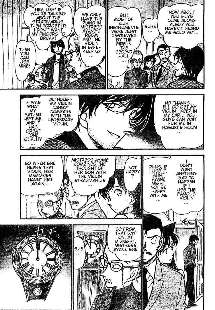 Detective Conan Chapter 472  Online Free Manga Read Image 7