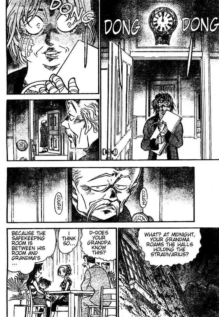 Detective Conan Chapter 472  Online Free Manga Read Image 8
