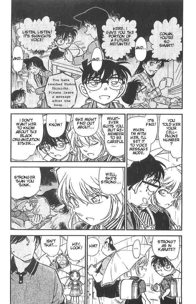 Detective Conan Chapter 484  Online Free Manga Read Image 3