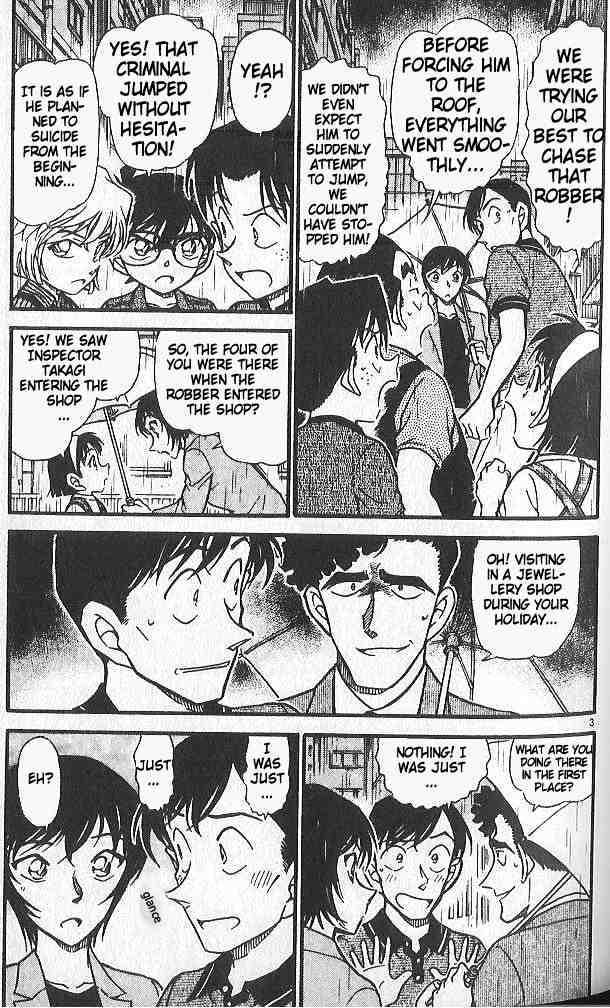 Detective Conan Chapter 485  Online Free Manga Read Image 3