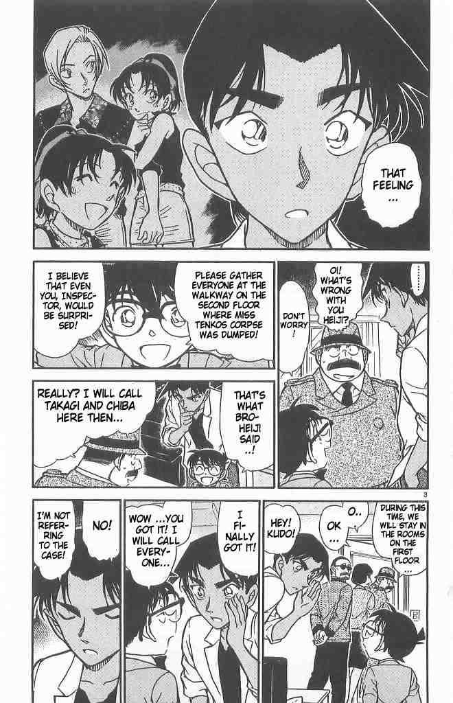Detective Conan Chapter 490  Online Free Manga Read Image 3