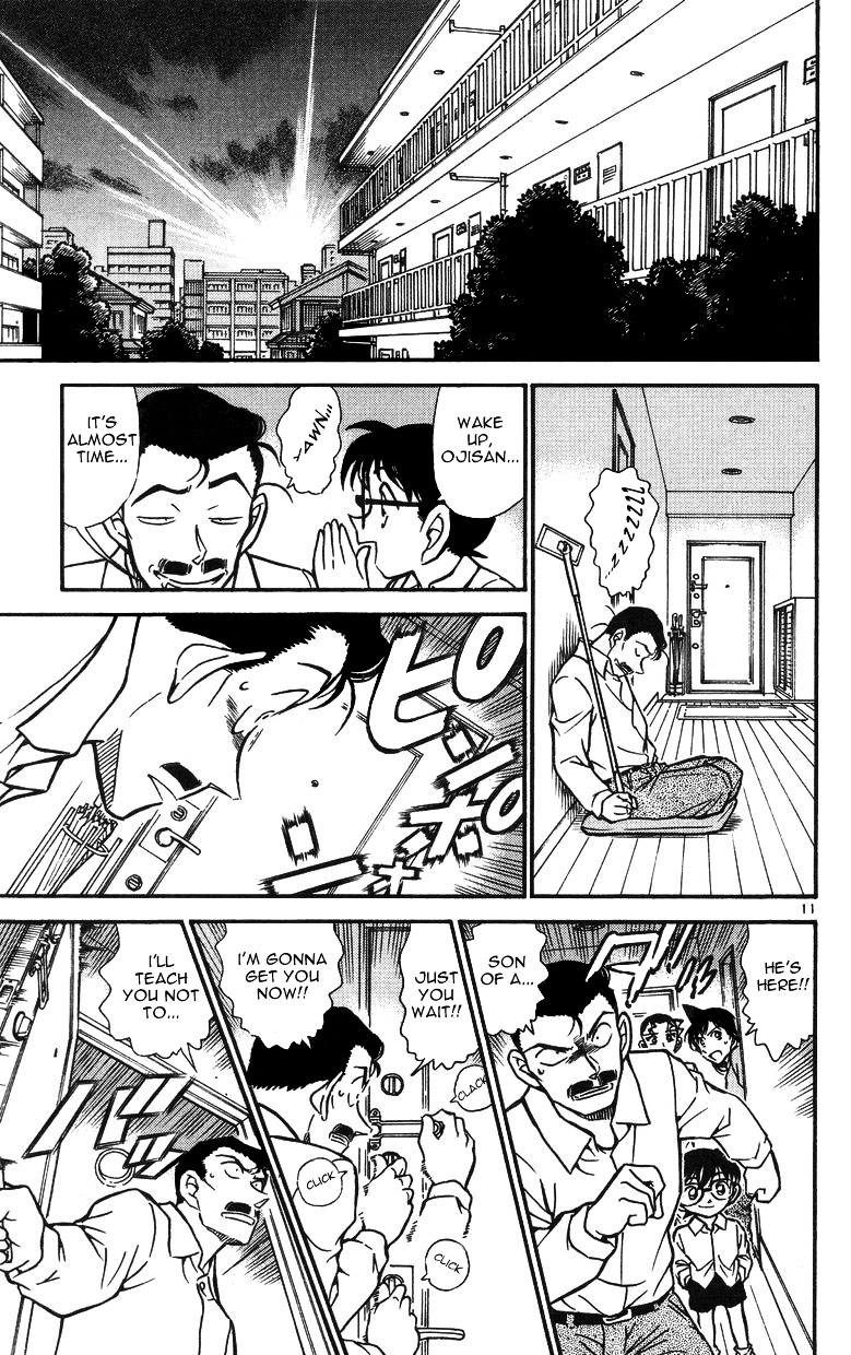 Detective Conan Chapter 499  Online Free Manga Read Image 11