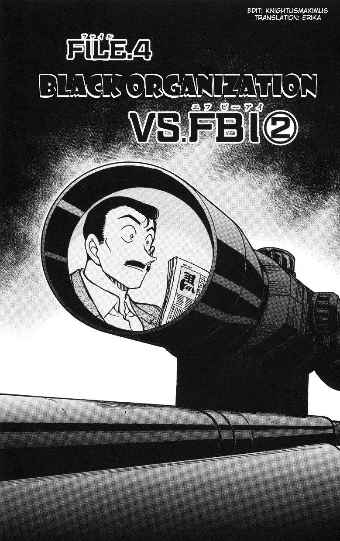 Detective Conan Chapter 504  Online Free Manga Read Image 1