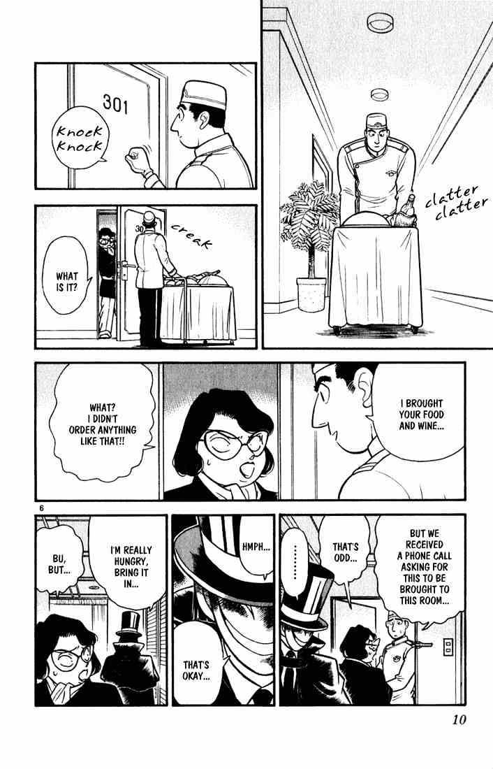 Detective Conan Chapter 51  Online Free Manga Read Image 8