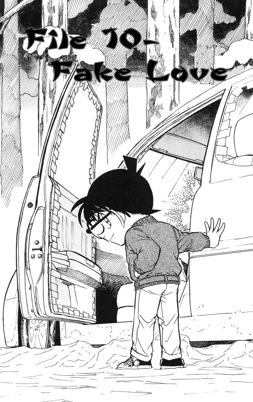 Detective Conan Chapter 510  Online Free Manga Read Image 1