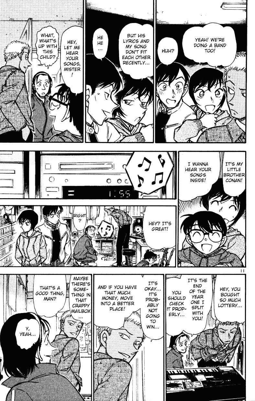 Detective Conan Chapter 512  Online Free Manga Read Image 11