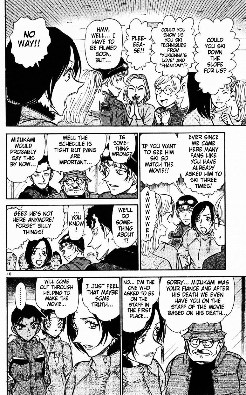 Detective Conan Chapter 519  Online Free Manga Read Image 10