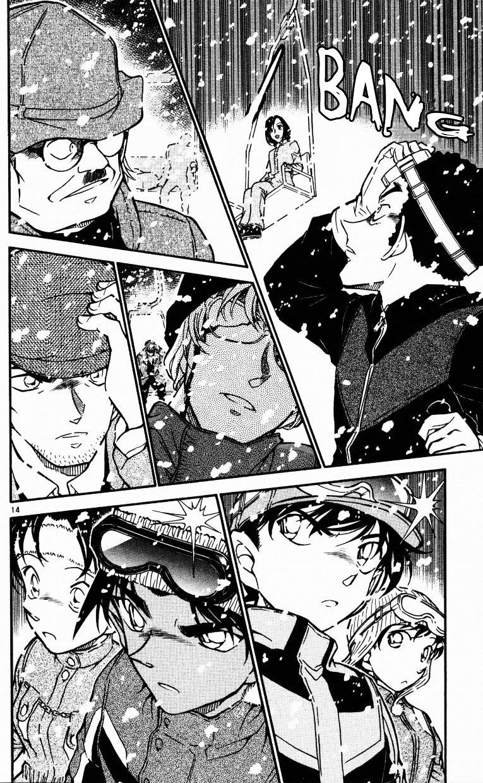 Detective Conan Chapter 519  Online Free Manga Read Image 14