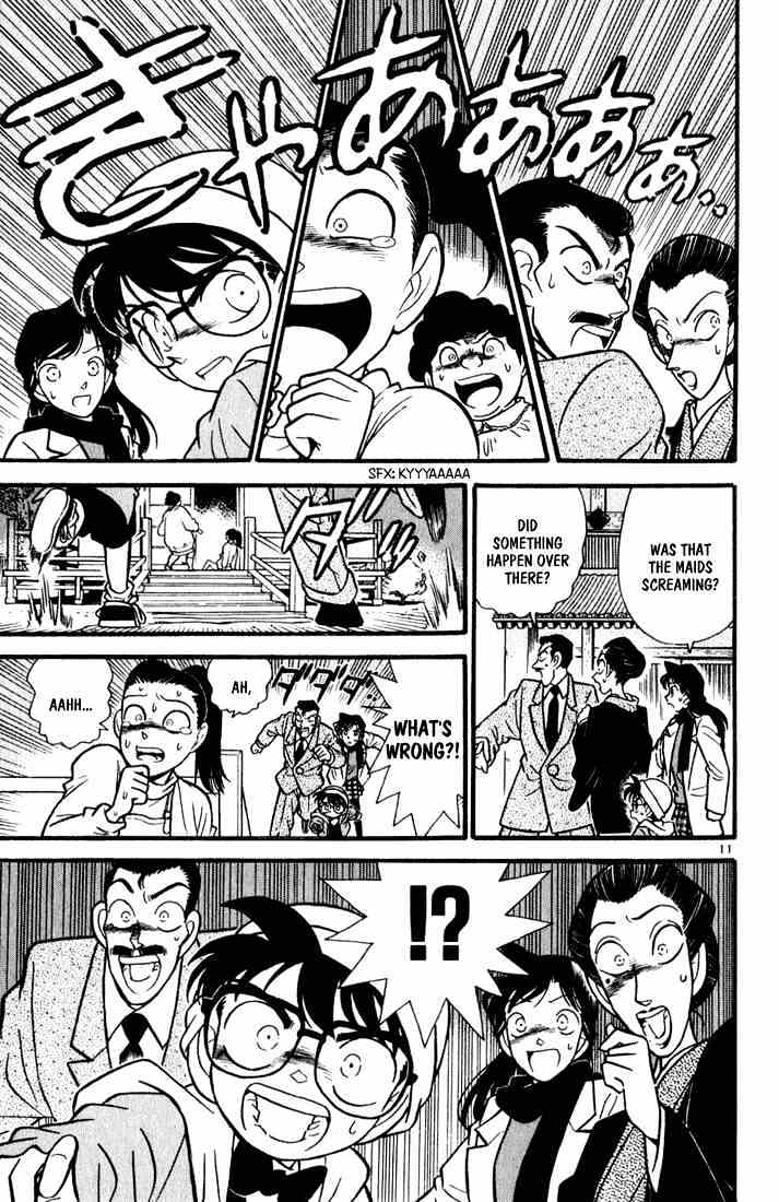 Detective Conan Chapter 52  Online Free Manga Read Image 11