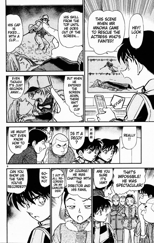 Detective Conan Chapter 521  Online Free Manga Read Image 8