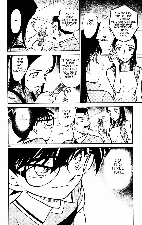 Detective Conan Chapter 523  Online Free Manga Read Image 18
