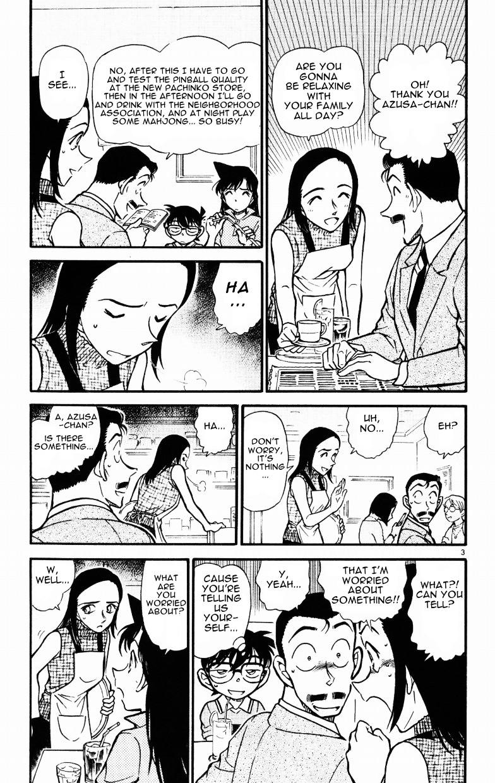 Detective Conan Chapter 523  Online Free Manga Read Image 3
