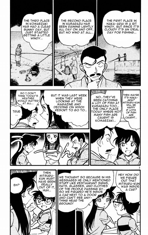 Detective Conan Chapter 524  Online Free Manga Read Image 3
