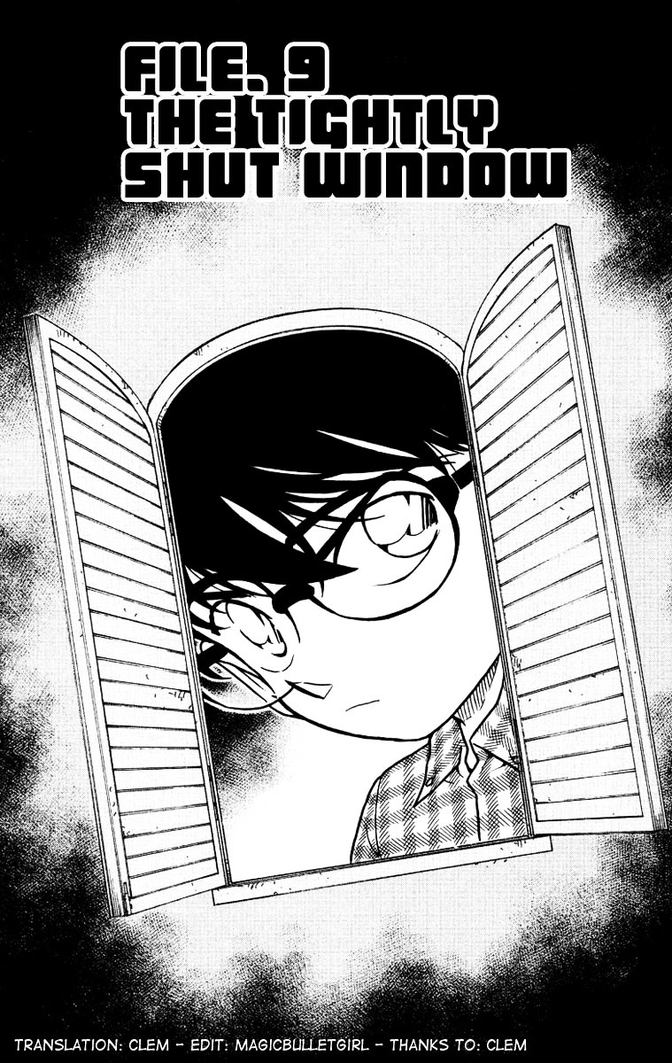 Detective Conan Chapter 530  Online Free Manga Read Image 1