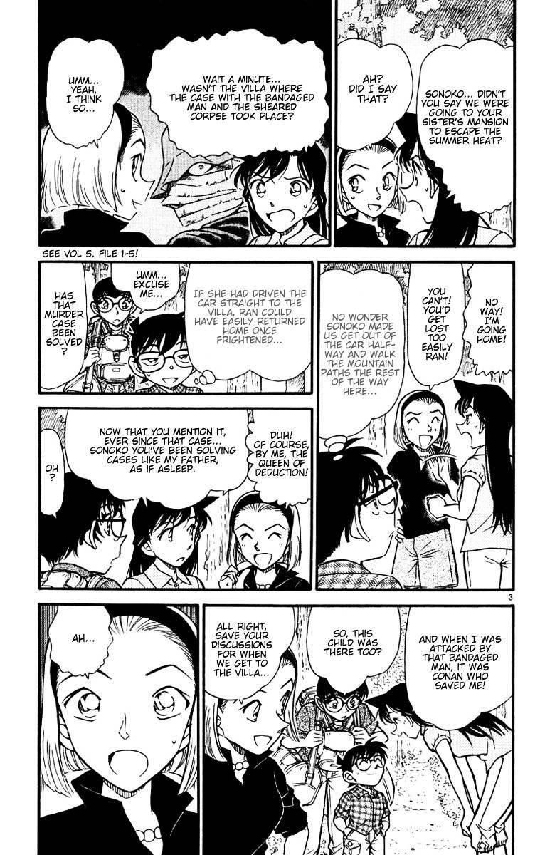 Detective Conan Chapter 530  Online Free Manga Read Image 3