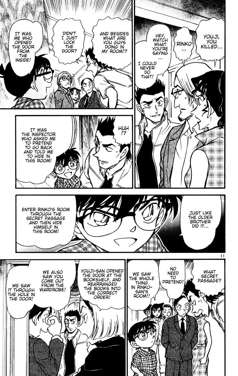 Detective Conan Chapter 532  Online Free Manga Read Image 11