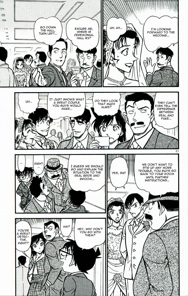 Detective Conan Chapter 535  Online Free Manga Read Image 11