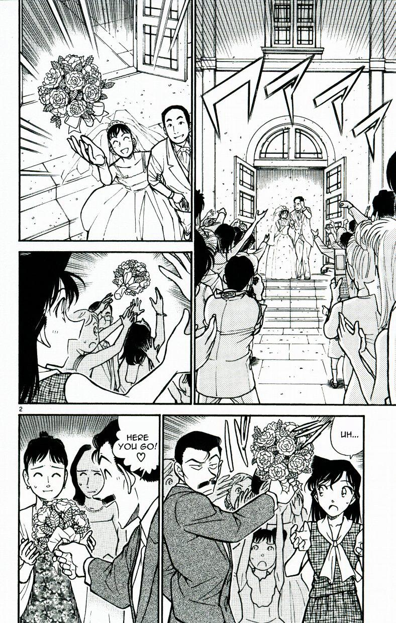 Detective Conan Chapter 535  Online Free Manga Read Image 2