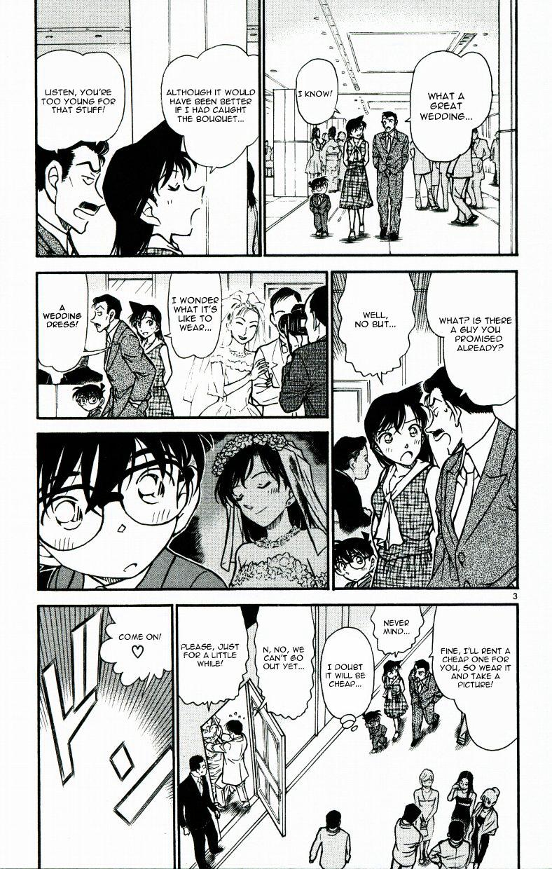 Detective Conan Chapter 535  Online Free Manga Read Image 3