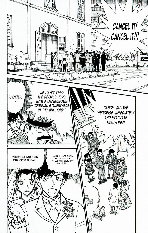 Detective Conan Chapter 536  Online Free Manga Read Image 2