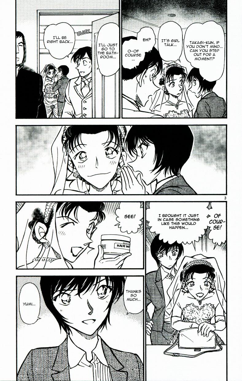 Detective Conan Chapter 537  Online Free Manga Read Image 3