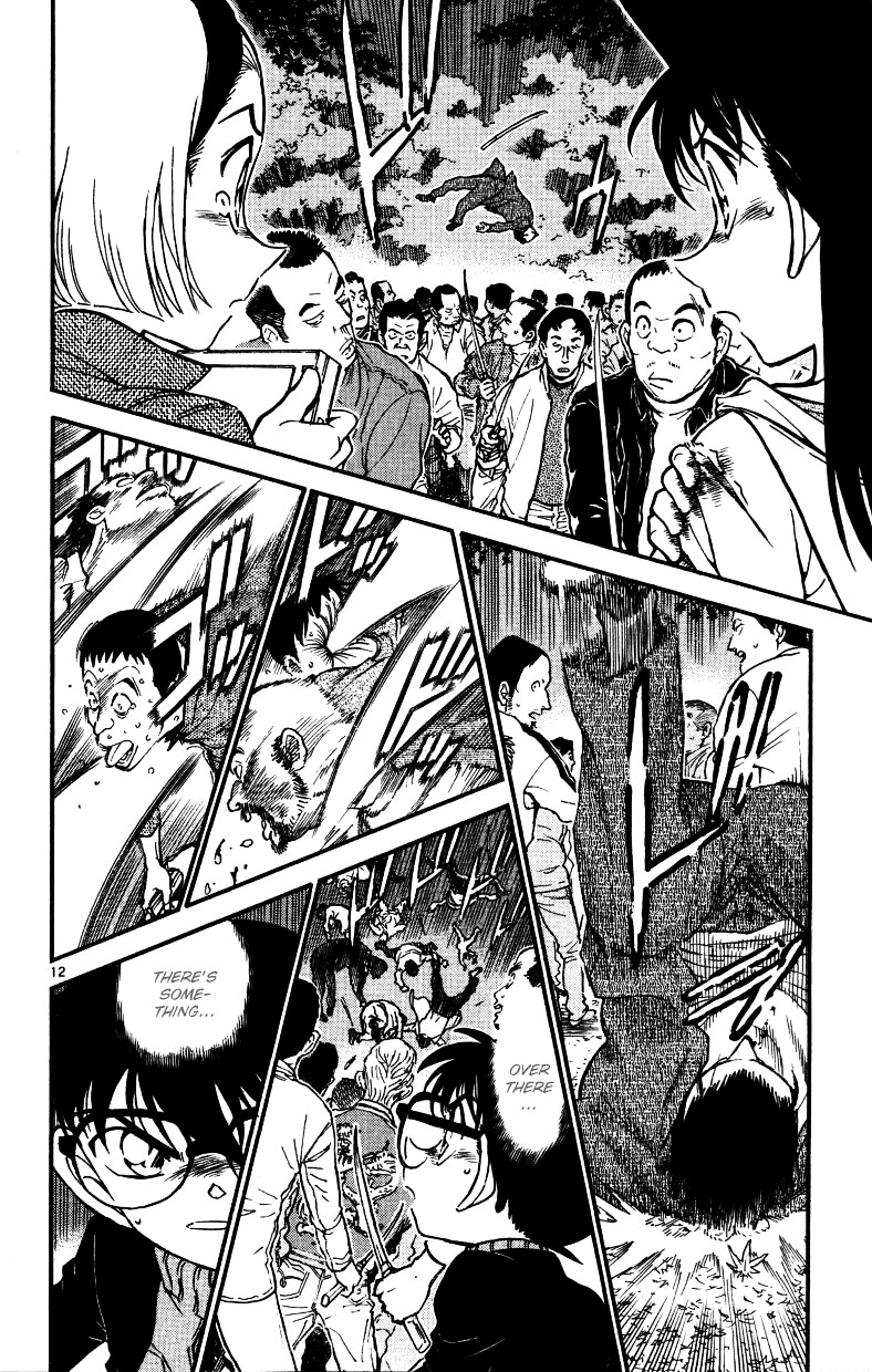 Detective Conan Chapter 543  Online Free Manga Read Image 12