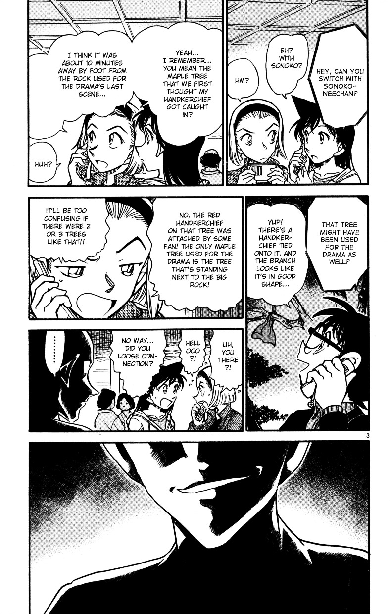 Detective Conan Chapter 543  Online Free Manga Read Image 3
