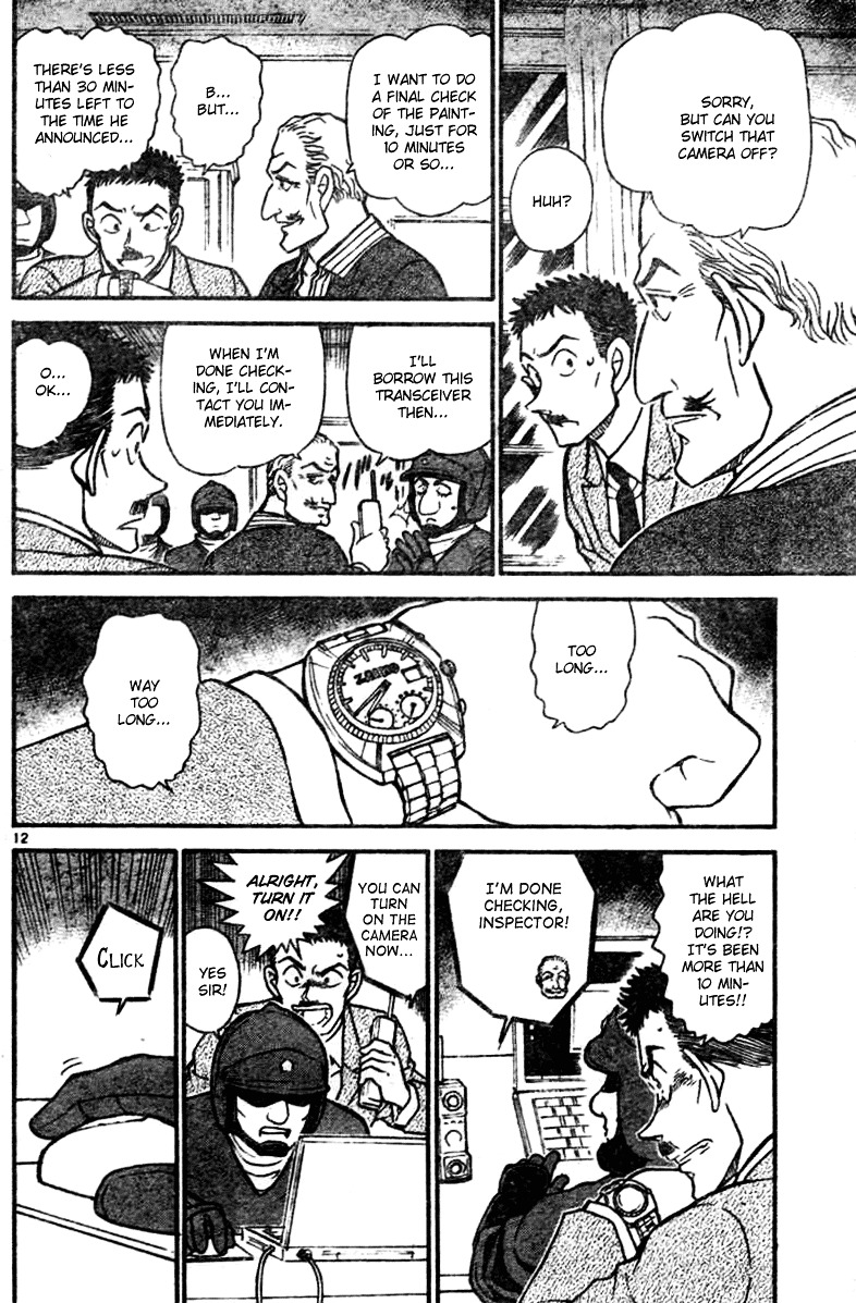 Detective Conan Chapter 544  Online Free Manga Read Image 12